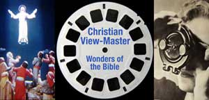 Christian View Master