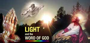 Light and the Word of God